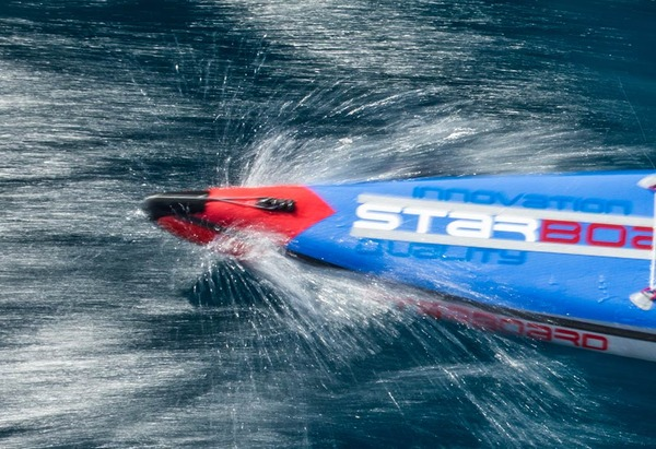 "Starboard - SUP 14'0"" x 28"" Astro ALLSTAR Airline 2019 Tavola Touring Gonfiabile"