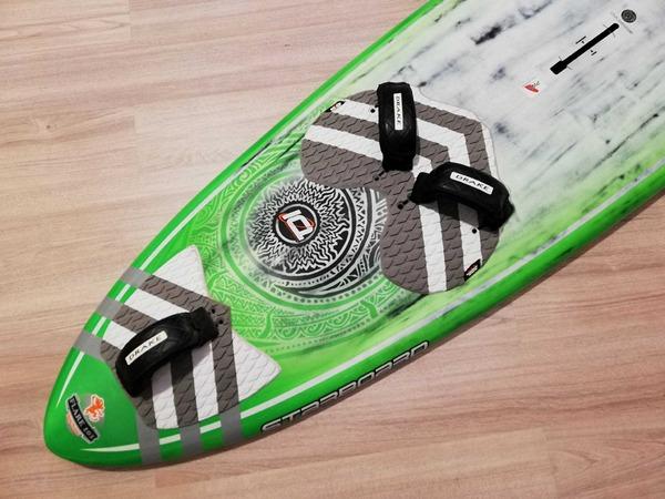 Starboard - Flare Freestyle 101LT Carbon Reflex Expo *SPEDIZIONE GRATUITA IN ITALIA*