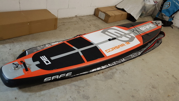 altra - SUP Safe Waterman Corsair 12