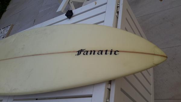 Fanatic -