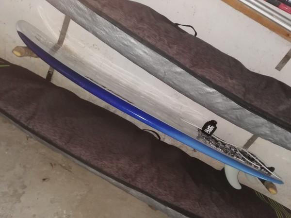 altra - Honu Stubby Skate 6'2