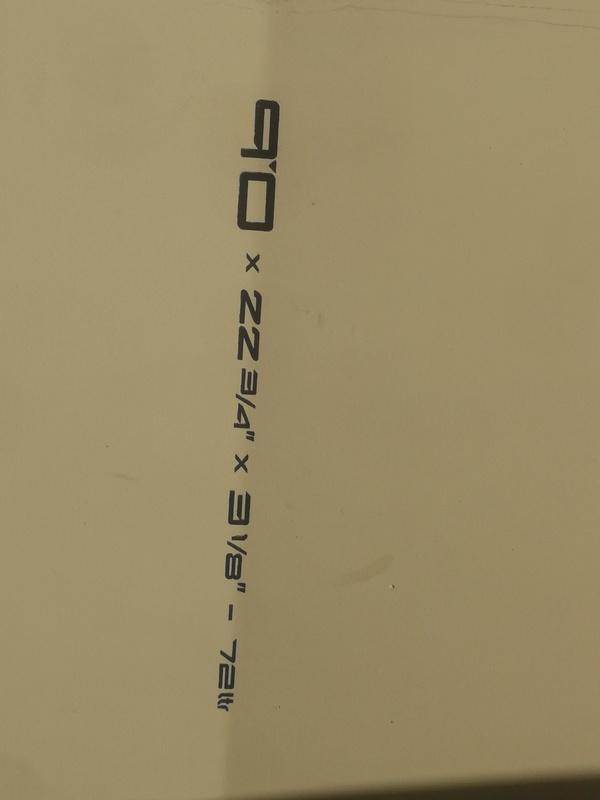 Torq - longboard