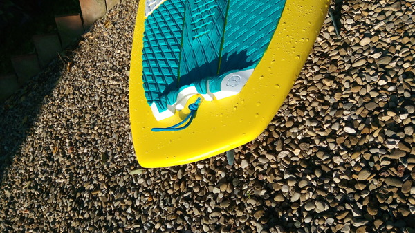 altra - Gong 7'11 Karmen Wave 105l