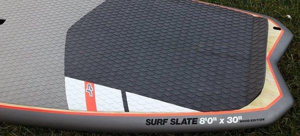 "JP Australia - JP AUSTRALIA SURF SLATE 8'0""x30"" 2017"