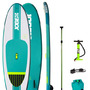altra  Jobe DESNA 10.0 INFLATABLE PADDLE BOARD PACKAGE